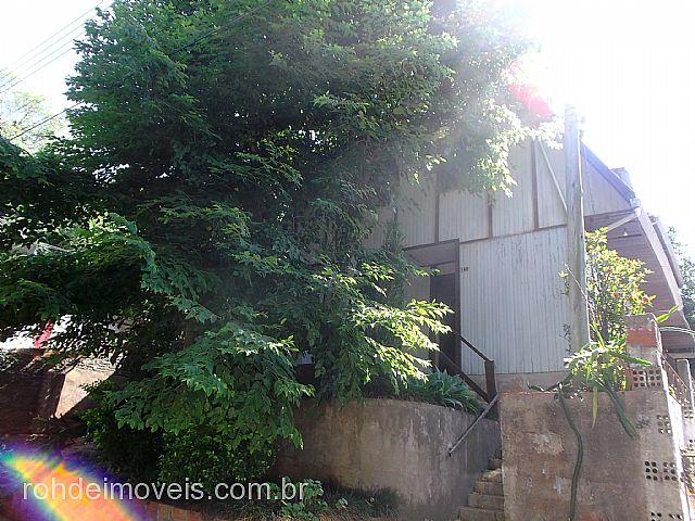 Casa 3 Dorm, Centro, Cachoeira do Sul (134056) - Foto 3