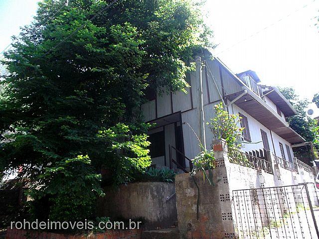 Casa 3 Dorm, Centro, Cachoeira do Sul (134056) - Foto 2