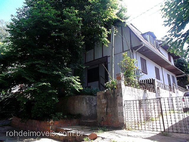 Casa 3 Dorm, Centro, Cachoeira do Sul (134056)