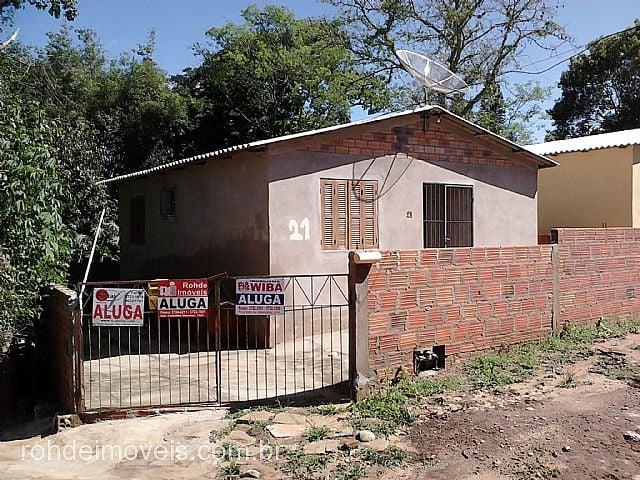 Casa 2 Dorm, Centro, Cachoeira do Sul (135552) - Foto 2