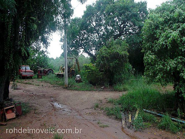 Rohde Imóveis - Chácara, Br 153, Cachoeira do Sul - Foto 5