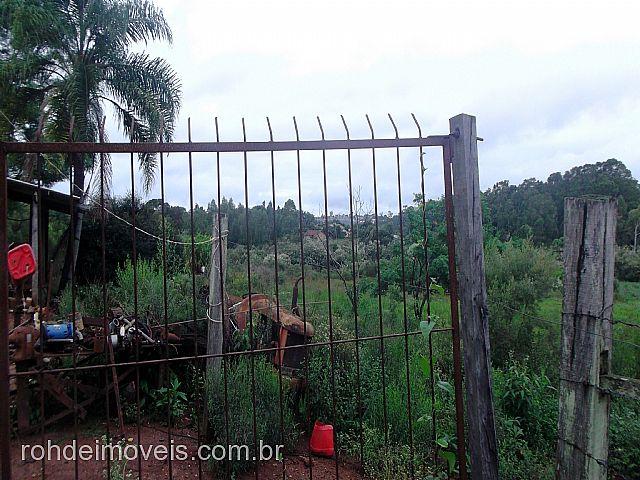 Rohde Imóveis - Chácara, Br 153, Cachoeira do Sul - Foto 4
