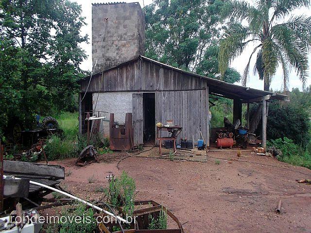 Rohde Imóveis - Chácara, Br 153, Cachoeira do Sul - Foto 2