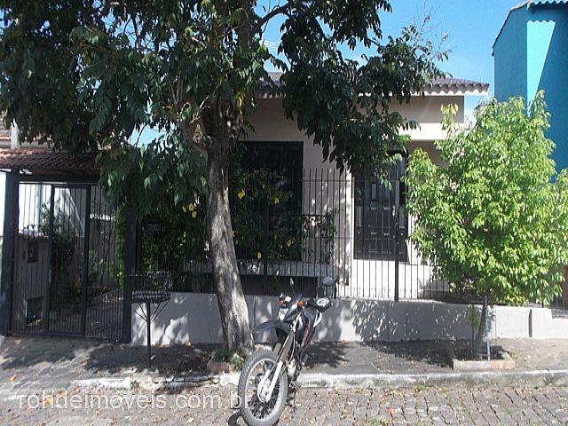 Casa 3 Dorm, Frota, Cachoeira do Sul (140456)