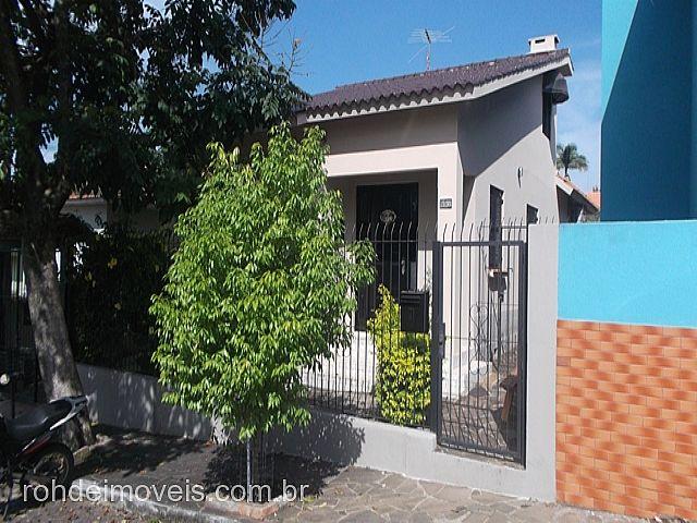 Casa 3 Dorm, Frota, Cachoeira do Sul (140456) - Foto 3