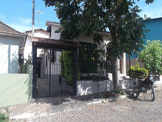 Casa 3 Dorm, Frota, Cachoeira do Sul (140456) - Foto 2