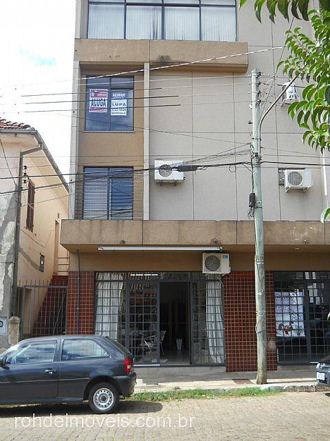 Rohde Imóveis - Sala, Centro, Cachoeira do Sul