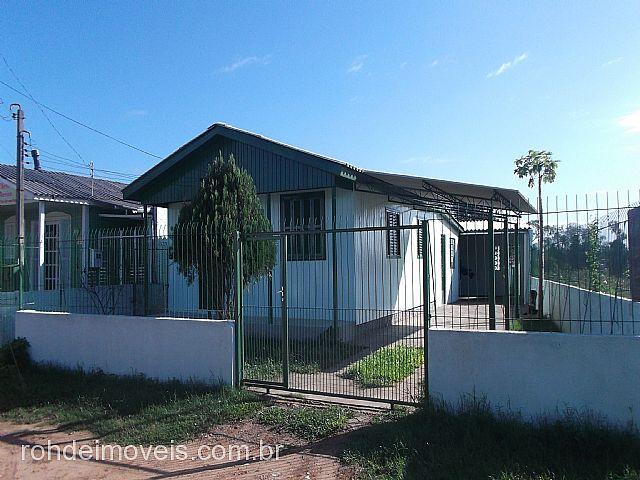 Rohde Imóveis - Casa 2 Dorm, Oliveira (147025) - Foto 2
