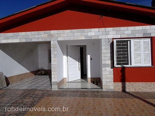 Casa 3 Dorm, Gonçalves, Cachoeira do Sul (148130) - Foto 2