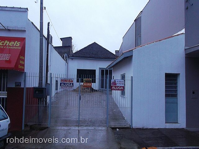 Im�vel: Rohde Im�veis - Sala, Centro (zona Norte) (152148)