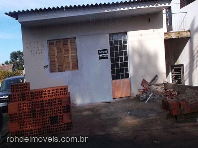 Rohde Imóveis - Casa 2 Dorm, Noêmia (153786) - Foto 3