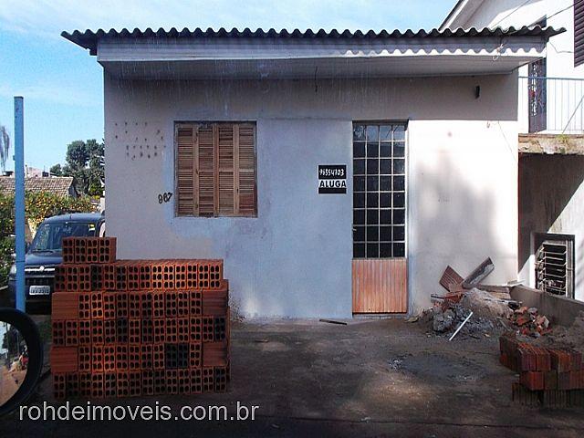 Rohde Imóveis - Casa 2 Dorm, Noêmia (153786) - Foto 2
