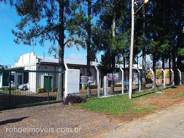Sala, Parque Industrial, Cachoeira do Sul (161538)