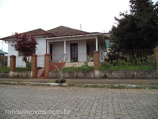Rohde Imóveis - Casa 5 Dorm, Gonçalves (167846)