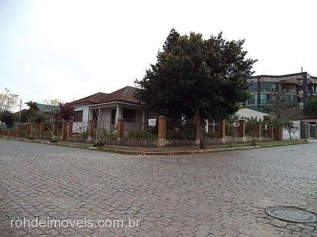 Rohde Imóveis - Casa 5 Dorm, Gonçalves (167846) - Foto 2