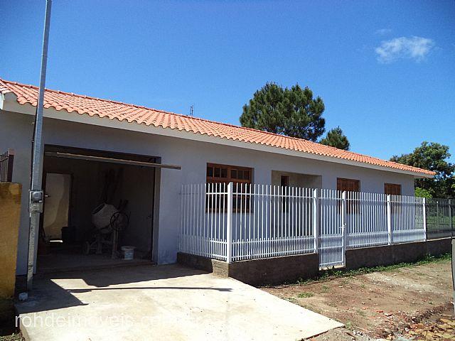Rohde Imóveis - Casa 3 Dorm, Noêmia (170151) - Foto 2