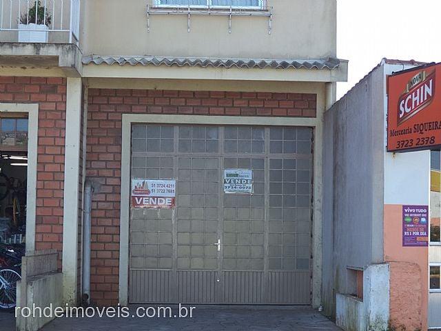Rohde Imóveis - Casa, Oliveira, Cachoeira do Sul
