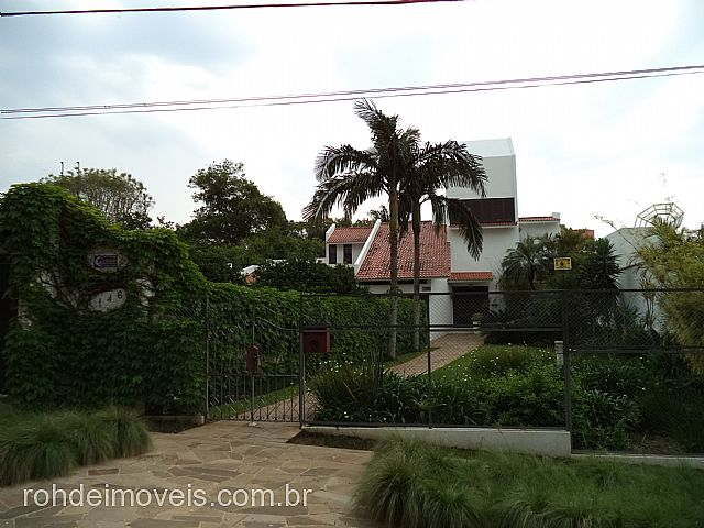 Rohde Imóveis - Casa, Santo Antônio (172005)