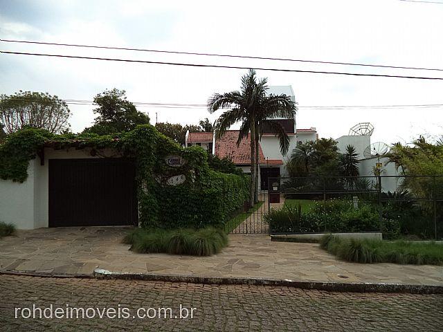 Rohde Imóveis - Casa, Santo Antônio (172005) - Foto 2