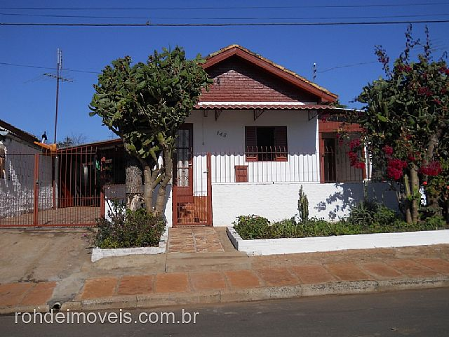 Rohde Imóveis - Casa 2 Dorm, Tupinambá (173608) - Foto 2