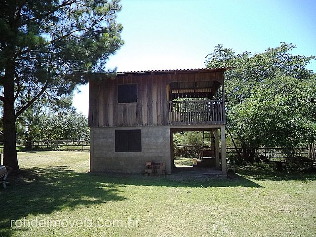 Rohde Imóveis - Casa 2 Dorm, São Lourenço (179644)