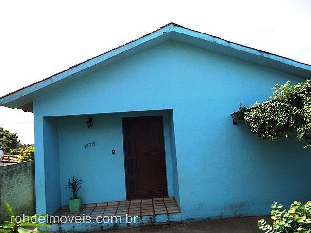 Casa 1 Dorm, Santa Helena, Cachoeira do Sul (180540) - Foto 3