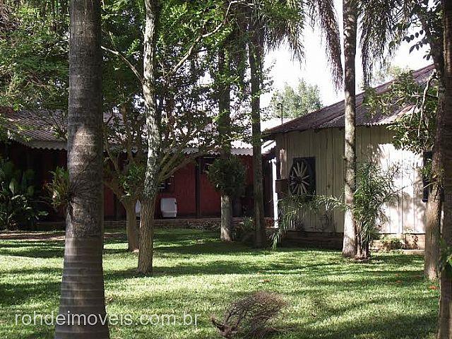 Fazenda 2 Dorm, Forqueta, Cachoeira do Sul (182027)