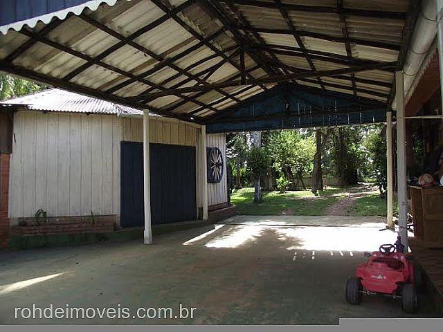 Fazenda 2 Dorm, Forqueta, Cachoeira do Sul (182027) - Foto 4