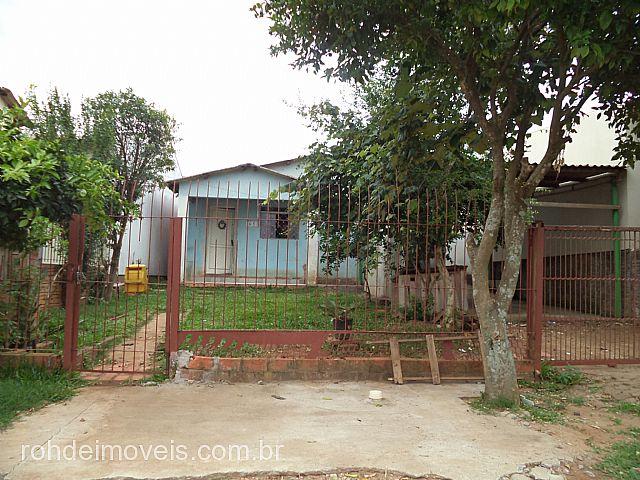 Im�vel: Rohde Im�veis - Casa 3 Dorm, Morada da Volta