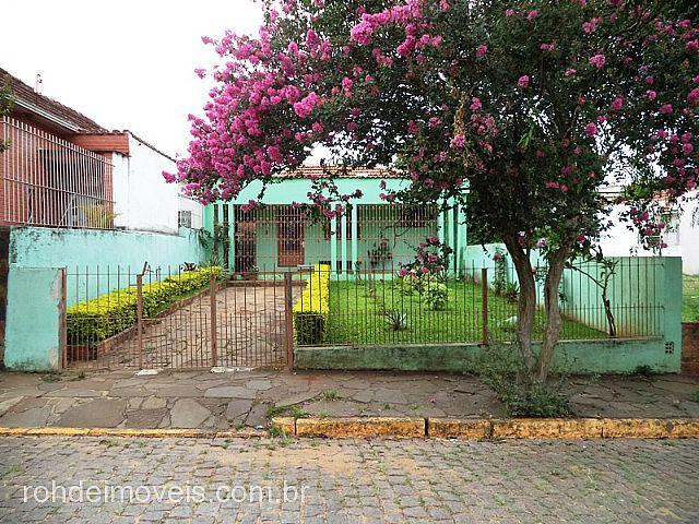 Casa 3 Dorm, Centro, Cachoeira do Sul (194814) - Foto 2