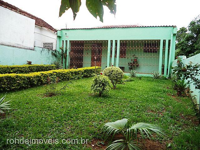 Casa 3 Dorm, Centro, Cachoeira do Sul (194814)
