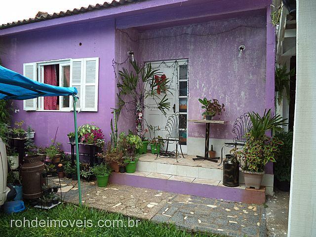 Casa 3 Dorm, Noêmia, Cachoeira do Sul (195384)