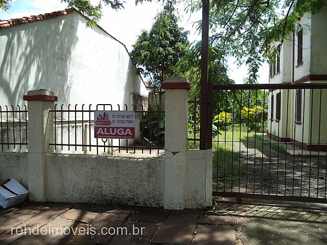 Rohde Imóveis - Terreno, Centro, Cachoeira do Sul