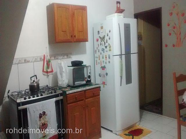 Rohde Imóveis - Casa 3 Dorm, Rio Branco (196069) - Foto 2