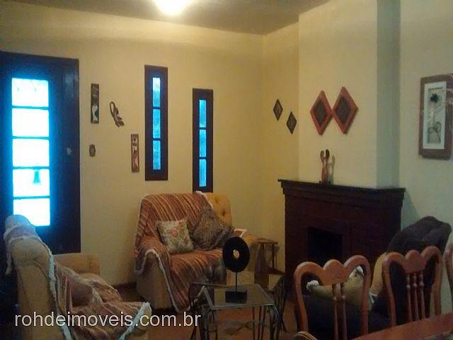 Rohde Imóveis - Casa 3 Dorm, Rio Branco (196069) - Foto 10