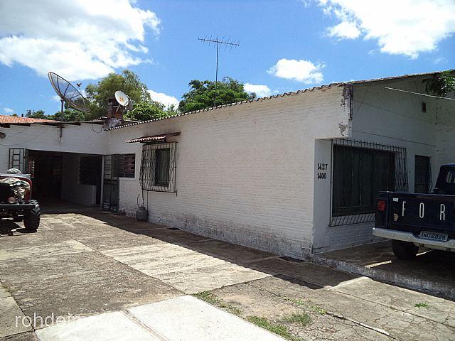 Casa 3 Dorm, Quinta da Boa Vista, Cachoeira do Sul (198272) - Foto 2