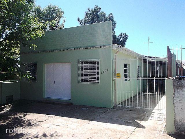 Casa, Marina, Cachoeira do Sul (199003)