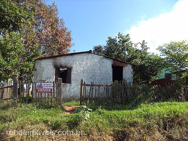 Terreno, Cohab, Cachoeira do Sul (201317)