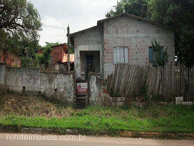 Terreno, Bom Retiro, Cachoeira do Sul (203463)