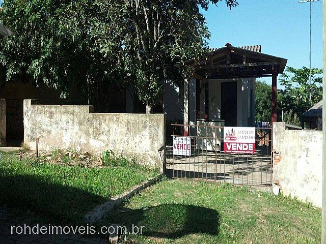 Casa 3 Dorm, Barcelos, Cachoeira do Sul (220378)