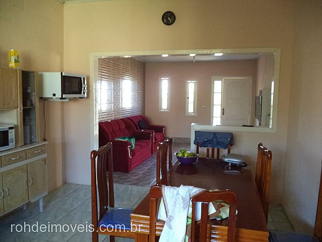 Casa 2 Dorm, Marina, Cachoeira do Sul (220460) - Foto 10