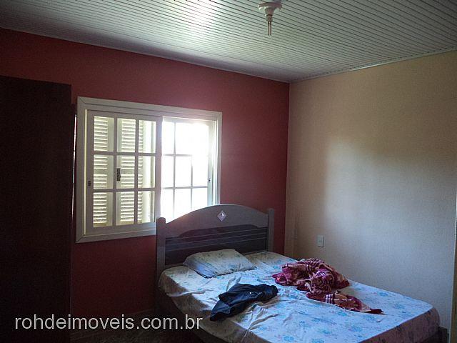 Casa 2 Dorm, Marina, Cachoeira do Sul (220460) - Foto 8