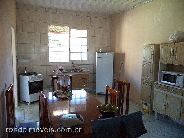 Casa 2 Dorm, Marina, Cachoeira do Sul (220460) - Foto 5