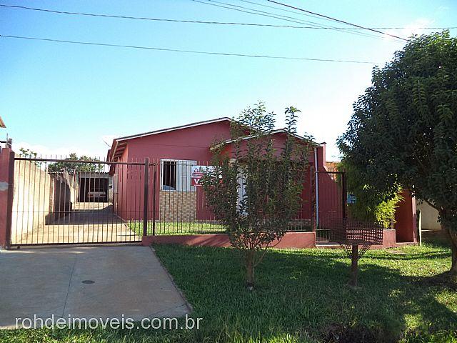Casa 2 Dorm, Marina, Cachoeira do Sul (220460) - Foto 3