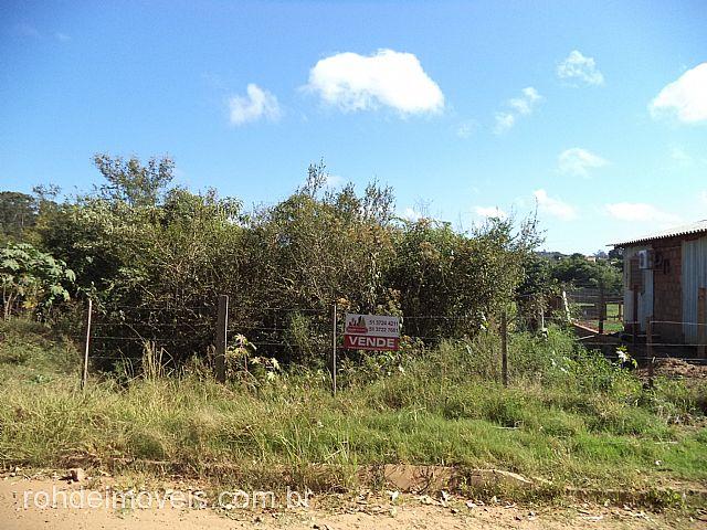 Terreno, Medianeira, Cachoeira do Sul (220711)