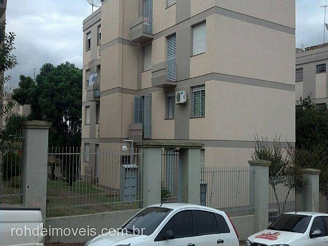 Rohde Imóveis - Apto 2 Dorm, Centro (238152)