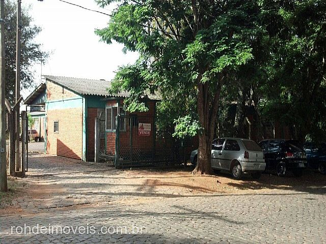 Casa, Parque Industrial, Cachoeira do Sul (242161)