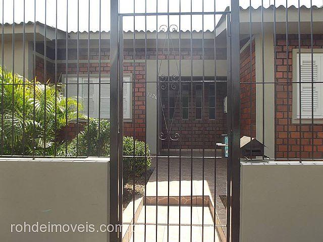 Rohde Imóveis - Casa 3 Dorm, Santa Helena (242662) - Foto 4