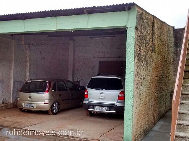 Apto 3 Dorm, Noêmia, Cachoeira do Sul (243055) - Foto 9