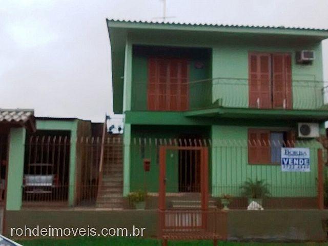 Apto 3 Dorm, Noêmia, Cachoeira do Sul (243055) - Foto 5